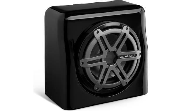 JL Audio FS110-W5-SG-TB Handles up to 250 watts RMS