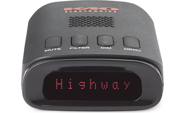 K40 Electronics RD950 Radar and Laser Detector