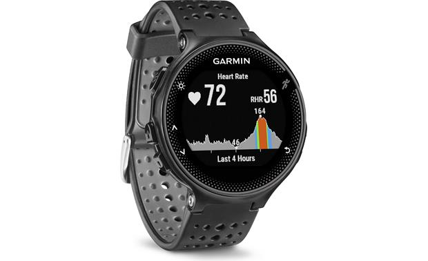 Garmin Forerunner 235 Other