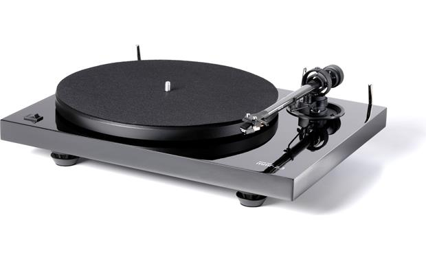 music hall mmf 2 3 manual belt drive turntable with pre. Black Bedroom Furniture Sets. Home Design Ideas