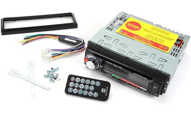 g070DC504Bi o_everything dual dc504bim cd receiver at crutchfield com  at alyssarenee.co