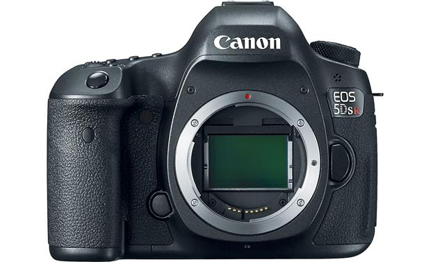 Canon EOS 5DS R (no lens included) The camera's full-frame sensor is capable of stunning high-res photography