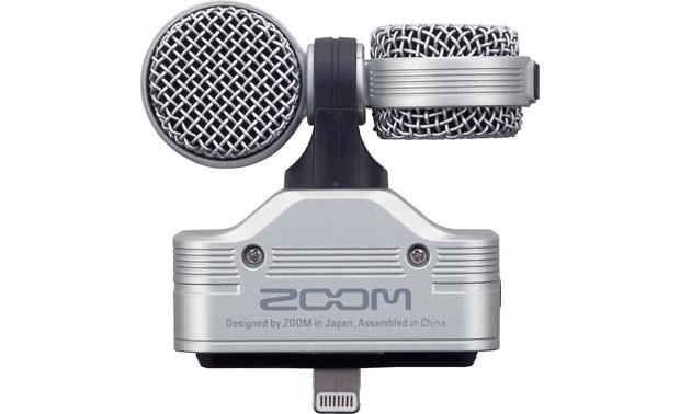 Zoom iQ7 Back view