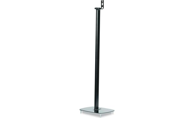 Flexson Floor Stand Black - stand with bracket
