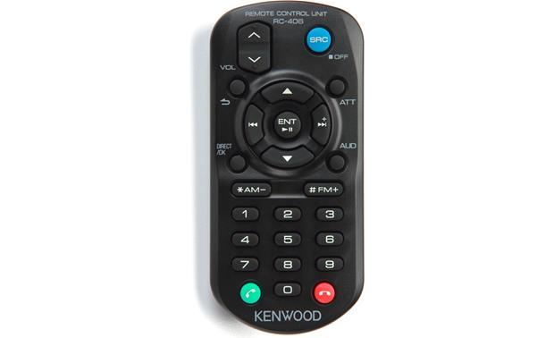 Kenwood Excelon KDC-X300 on