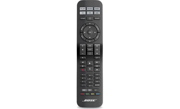Bose® RC-PWS III universal remote control Front