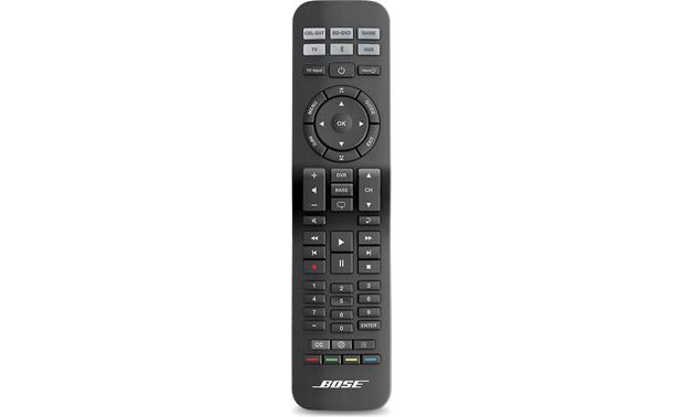 Bose® RC-PWS III universal remote control