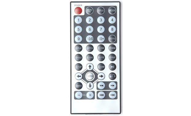 Audiovox AVXMTGHR9HD Remote