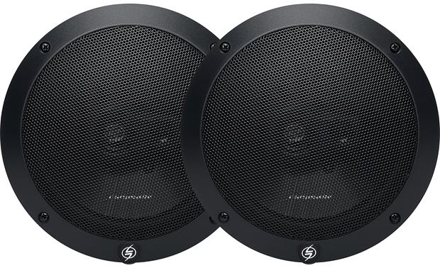 Lightning Audio L675 These Lightning 3-way speakers will bring new life to the audio in your car