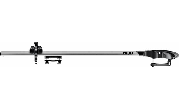 Thule 535 ThruRide Bike Mount Front
