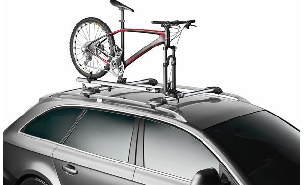 Thule 535 ThruRide Bike Mount Other