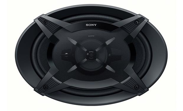 Sony XS-FB6930 Shown with grille