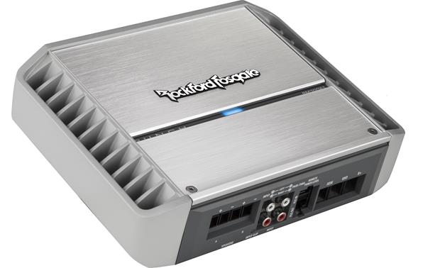 Rockford Fosgate PM300X1 mono amplifier