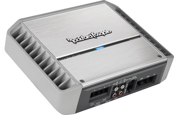 Rockford Fosgate PM300X2 2-channel amplifier