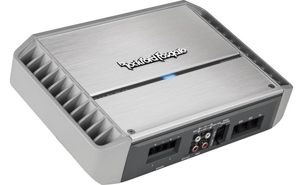 Rockford Fosgate PM500X1BD mono amplifier