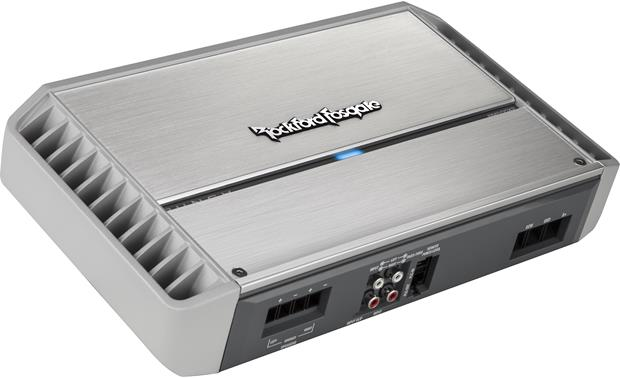 Rockford Fosgate PM500X2 2-channel amplifier