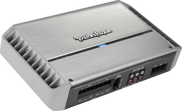Rockford Fosgate PM600X4 4-channel marine amplifier
