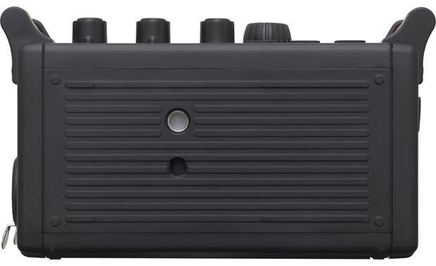 Tascam DR-60DmkII Bottom view