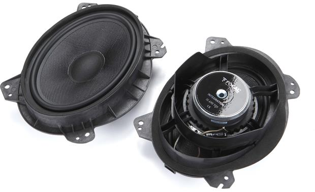 Focal IS 690TOY Other