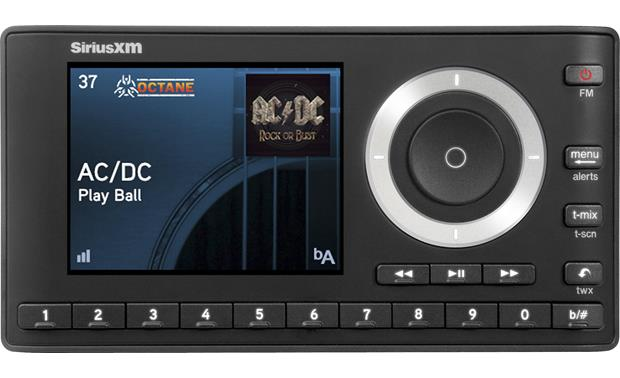 SiriusXM Onyx Plus & SXSD2 Package Other