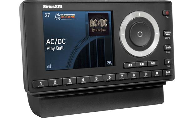 siriusxm player app windows