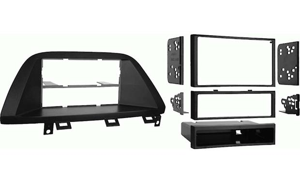 Metra 99-7869 Dash Kit Other