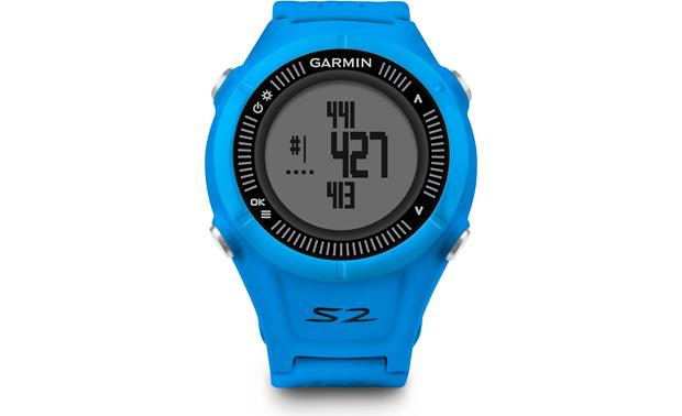 Garmin Approach® S2 Other