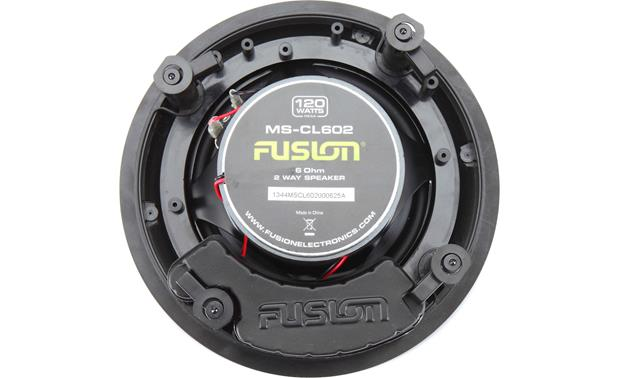 Fusion MS-CL602 Back
