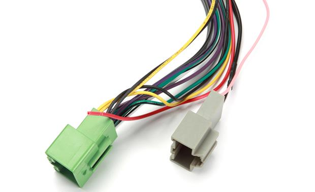 Axxess LC-GMRC-LAN-09 Wiring Interface Other
