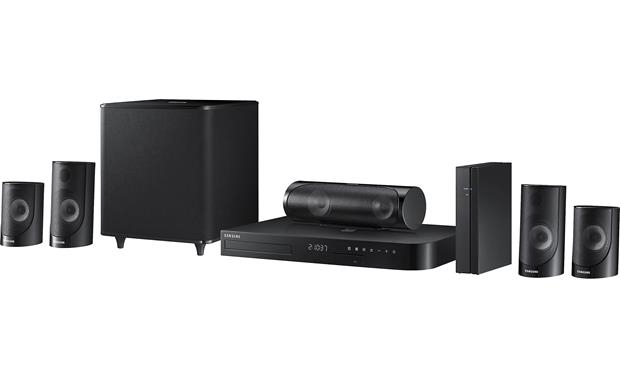 samsung ht j5500w 5 1 blu ray home theater system with wi fi and rh crutchfield com Samsung ManualsOnline Samsung Rugby