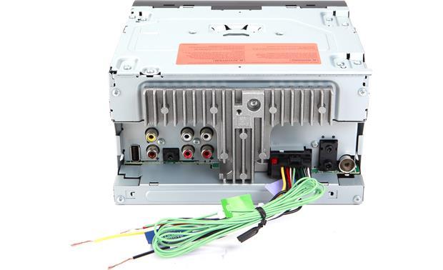 pioneer avh x2700bs wiring diagram radio pioneer car