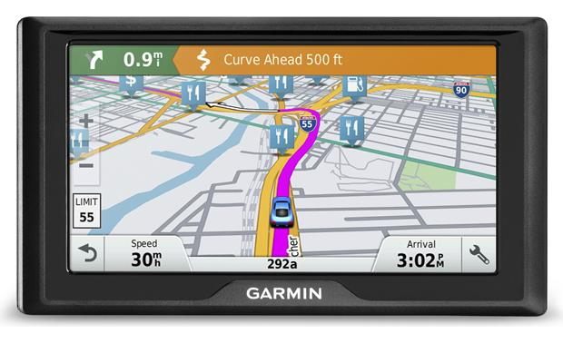 garmin drive 60lmt driver alerts keep you in the know