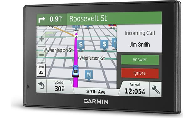 Garmin DriveSmart™ 50LMT Other