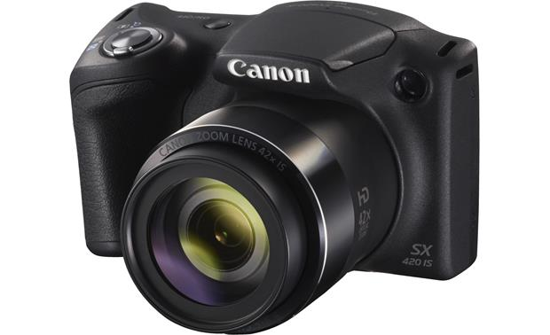 Canon PowerShot SX420 IS Front