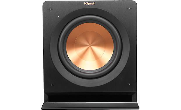 Klipsch RP-110WSW Reference Premiere HD Wireless Direct front view with grille removed