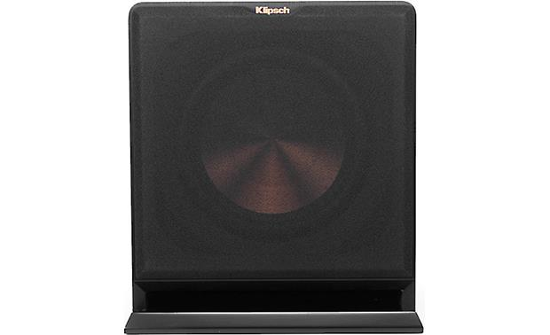 Klipsch RP-110WSW Reference Premiere HD Wireless Direct front view with grille attached