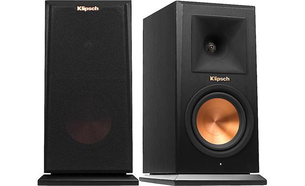 Klipsch RP-140WM Reference Premiere HD Wireless Front
