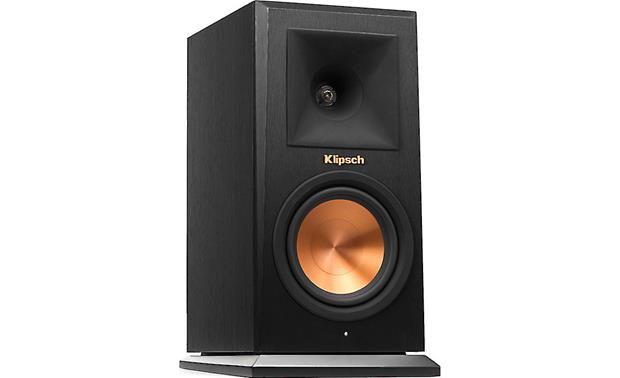 Klipsch RP-140WM Reference Premiere HD Wireless Pictured with grille removed