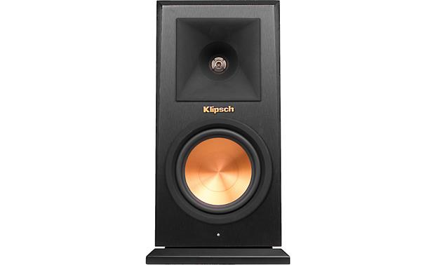 Klipsch RP-140WM Reference Premiere HD Wireless Direct front view with grille removed