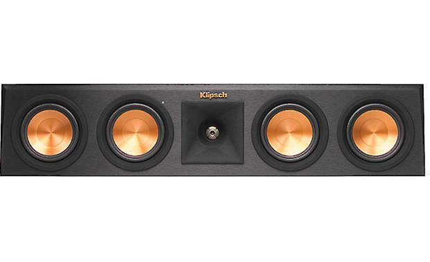 Klipsch RP-440WC Reference Premiere HD Wireless Direct front view with grille removed