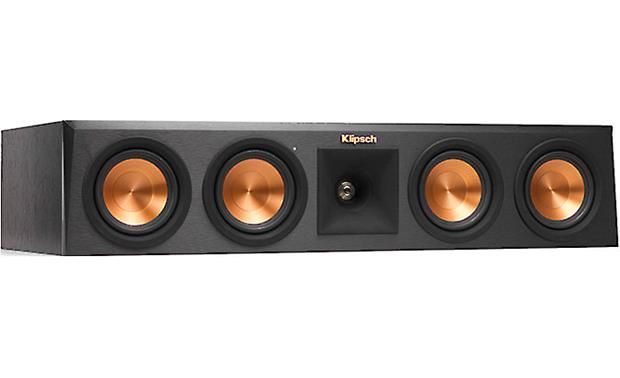 Klipsch RP-440WC Reference Premiere HD Wireless Shown with grille removed