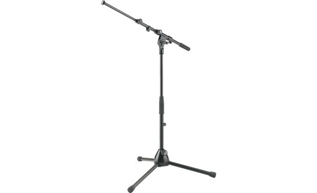 K&M Short Mic Stand Front