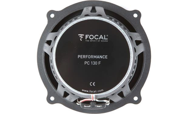 Focal PC 130F Back