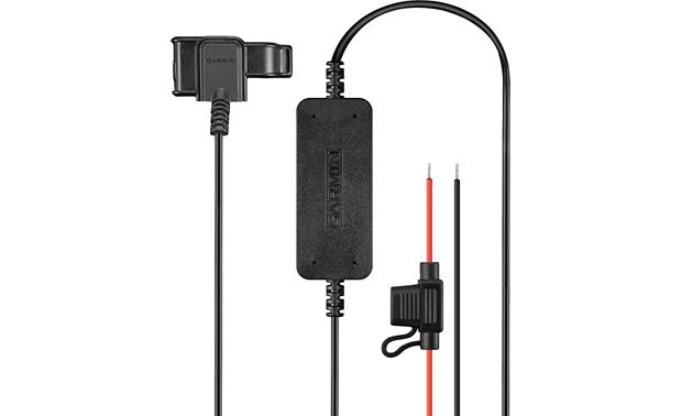Garmin Power Cable Front