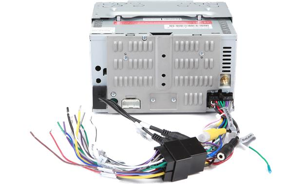 g123SANANTO o_back3 blaupunkt san antonio 640 navigation receiver at crutchfield com blaupunkt 640 san antonio wiring diagrams at edmiracle.co