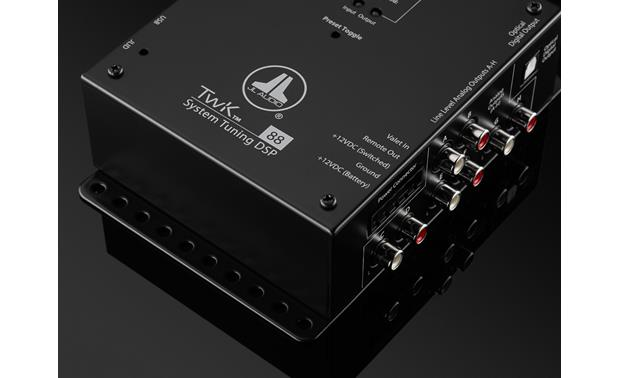 JL Audio TwK™ 88 System Tuning Processor Other