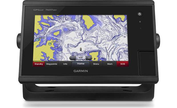 Garmin GPSMAP 7607xsv 7