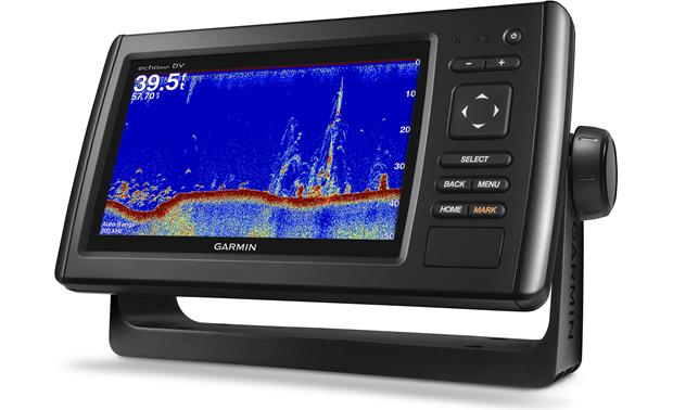 Garmin echoMAP CHIRP 74dv on