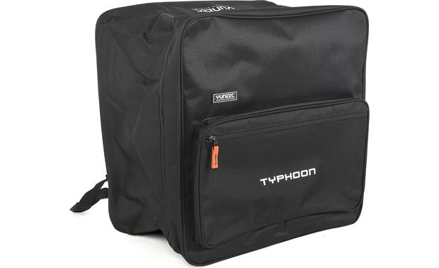 Yuneec Q500 4K Backpack Front
