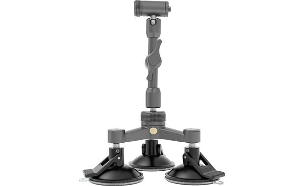 DJI Osmo Car Mount Front